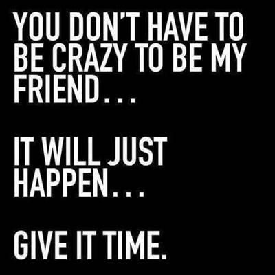 40 Crazy Funny friends captions funny insta captions friends