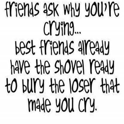 40 Crazy Funny Friendship Quotes for Best Friends 5