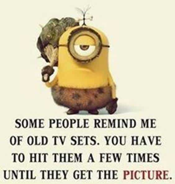 40 Funny Jokes Minions Quotes With Images Funny Text Messages 14