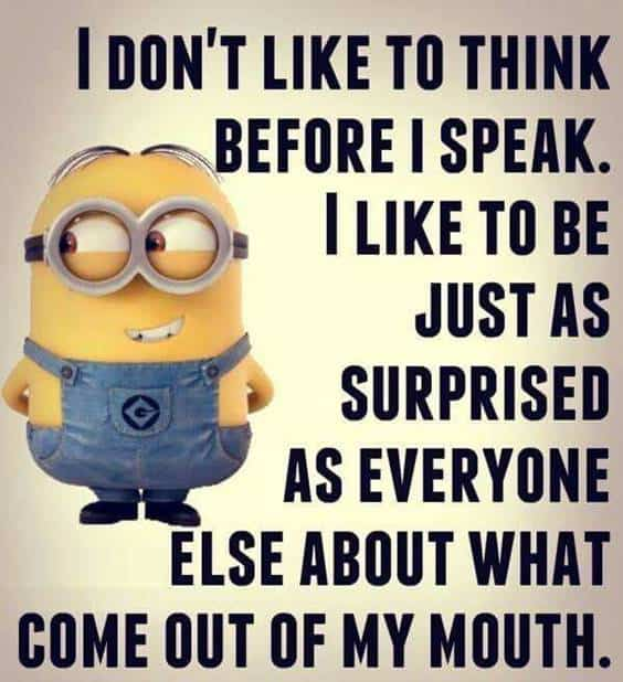40 Funny Jokes Minions Quotes With Images Funny Text Messages sarcastic quotes for work funny minion quotes about life