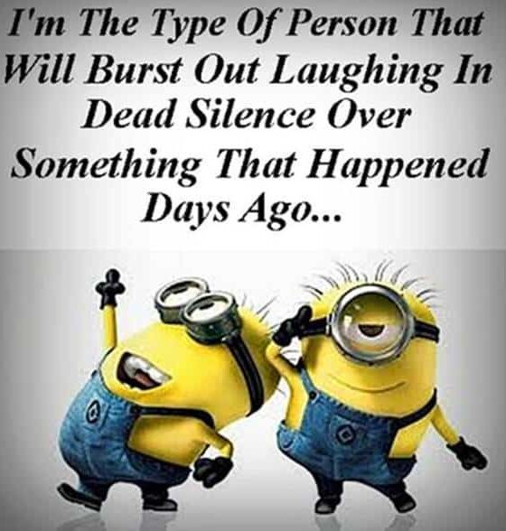 40 Funny Jokes Minions Quotes With Images Funny Text Messages 20