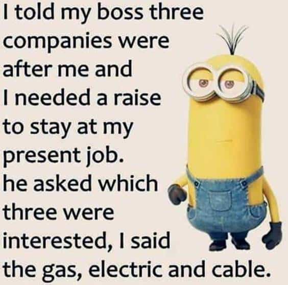 40 Funny Jokes Minions Quotes With Images Funny Text Messages 25