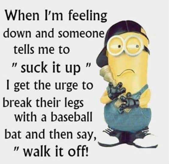 40 Funny Jokes Minions Quotes With Images Funny Text Messages funny sarcastic memes about life minions top quotes sarcastic remarks funny sarcasm quotes about life about being sarcastic remarks