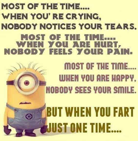40 Funny Jokes Minions Quotes With Images Funny Text Messages hilarious minion quotes from minions sarcastic quotes on life and love