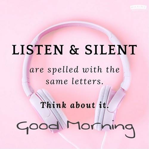 good morning advice and today is not a good day quotes
