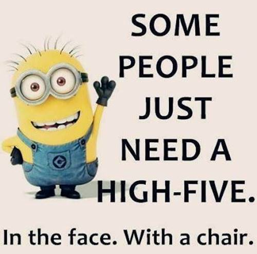 36 Best Minion Quotes Images Funny Sayings 14