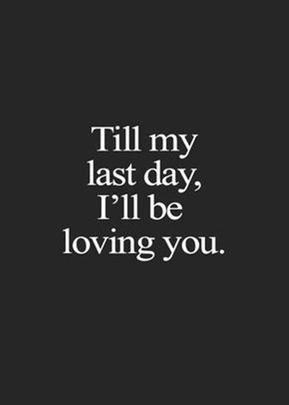 38 Deep Lost Love Quotes and Sayings 4