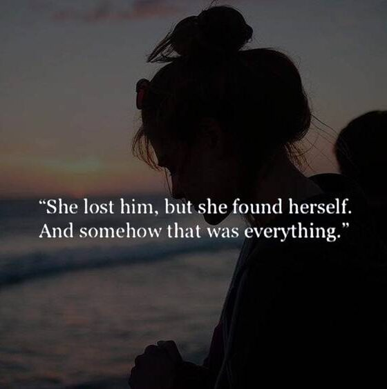 38 Deep Lost Love Quotes and Sayings 6