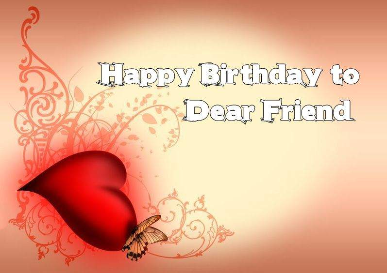 Funny Birthday Wishes for Friend or Best Friends