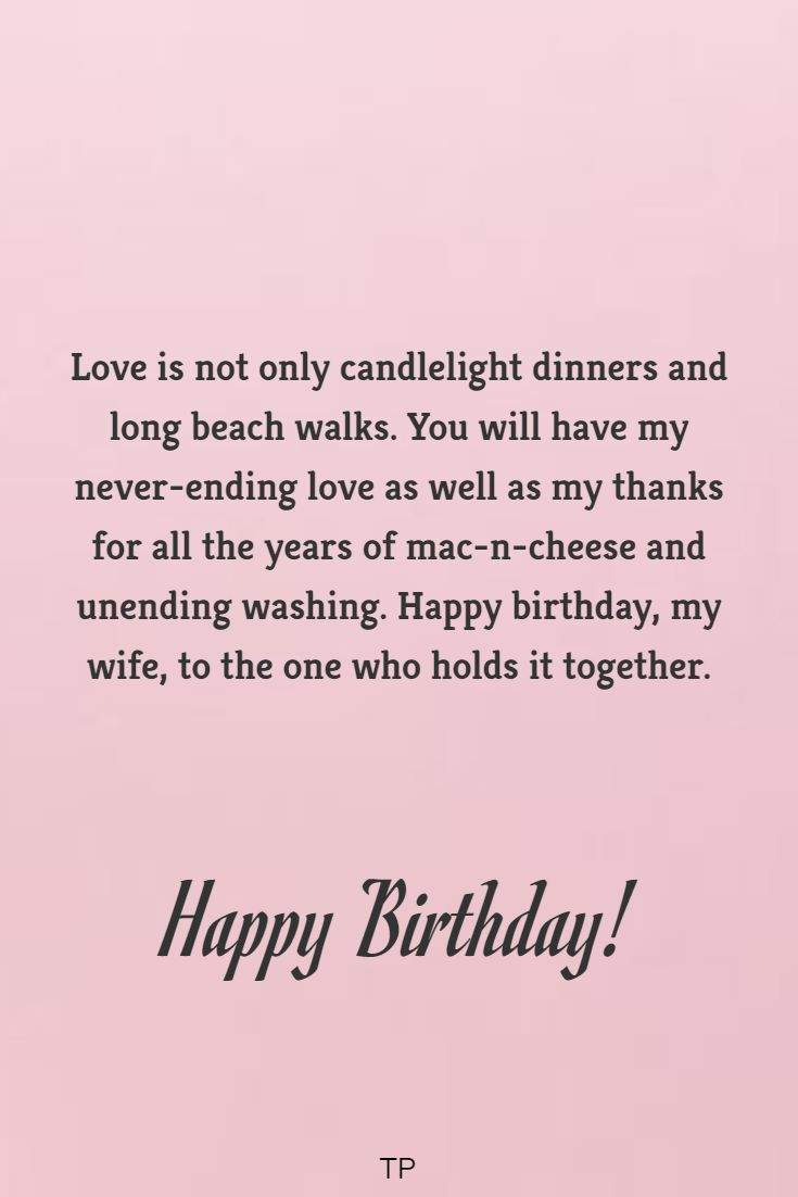 the best romantic birthday messages for wife greetings sweet birthday wishes for your wife