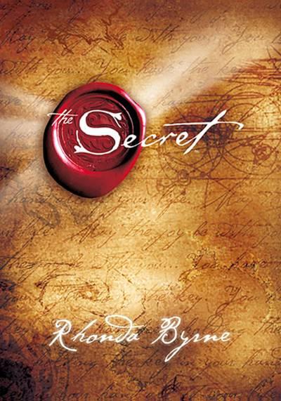 The Secret by Rhonda Byrne - TailPic