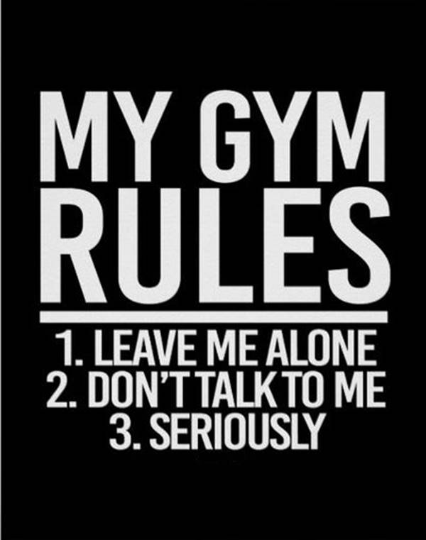 funny fitness quotes to humor