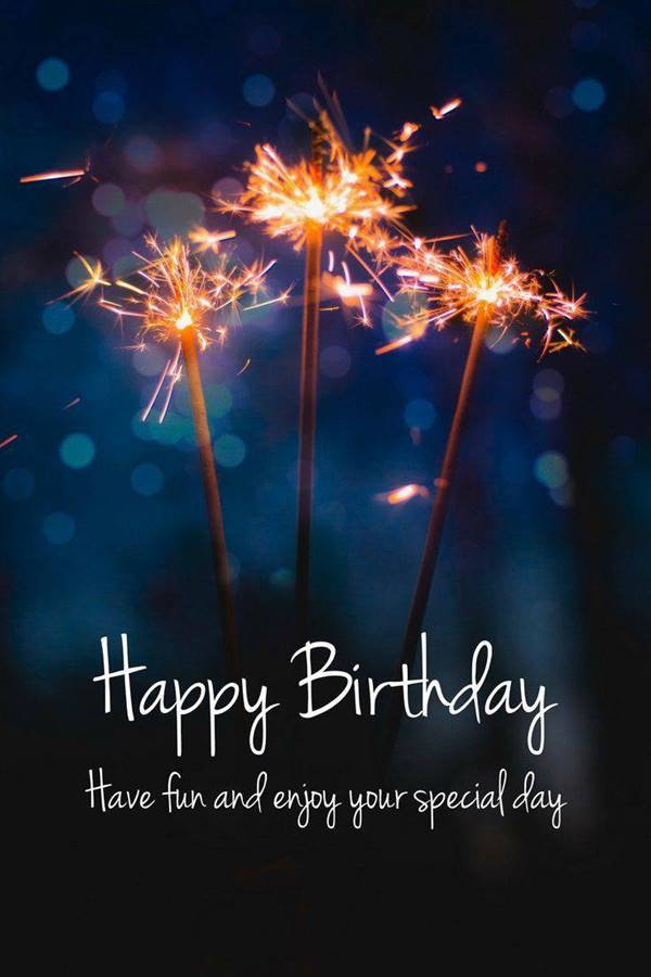 best birthday wishes for girl - happy birthday my love letter
