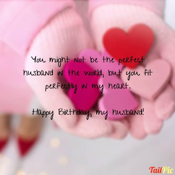 Romantic Birthday Messages for Boyfriend | distance birthday wishes for boyfriend, Best Romantic Birthday Wishes for Husband from Wife (With Images)