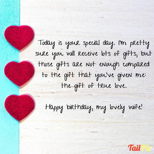 Romantic Birthday Messages for Wife | distance birthday wishes for boyfriend, Best Romantic Birthday Wishes for Wife from Husband (With Images)
