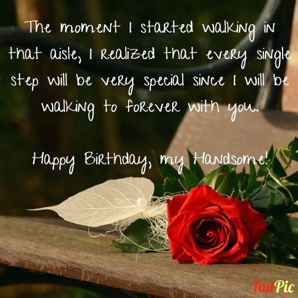 Romantic Birthday Messages for Him | Best Romantic Birthday Messages and Wishes, special birthday wishes