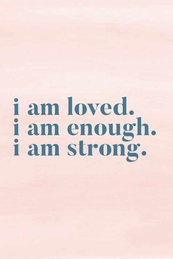 60 Positive Affirmations Quotes That Will Change Your Life | Affirmation quotes, Positive affirmations, Positivity