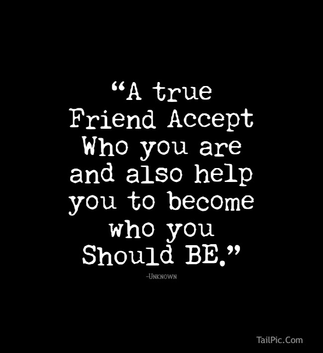 Friends Forever Quotes