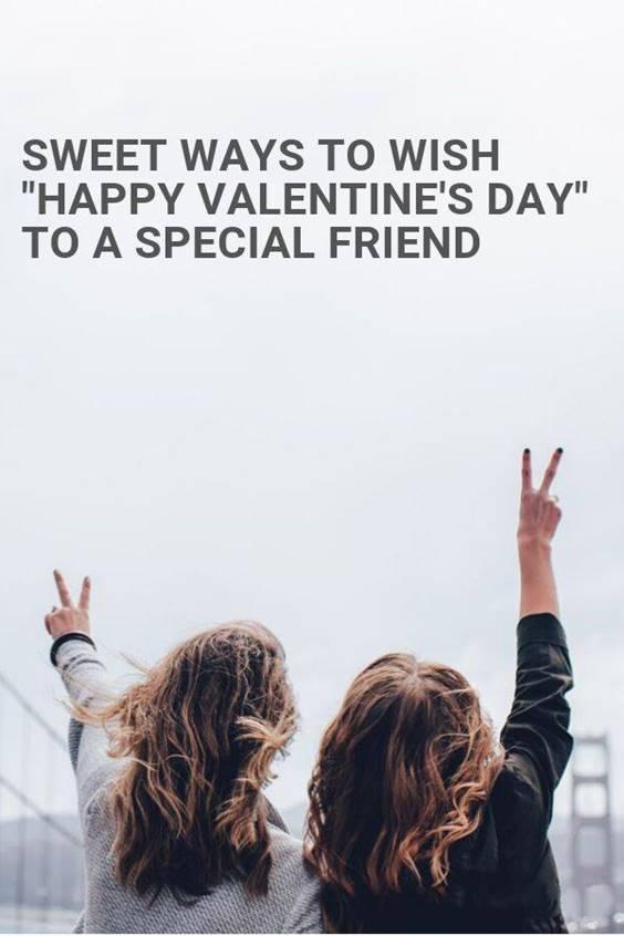Heartfelt Message To A Friend