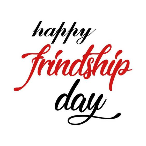 Happy Friendship Day To My Love