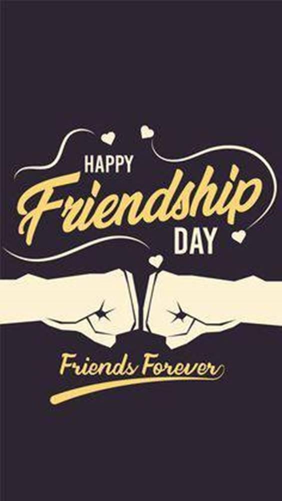 Wishing Happy Friendship Day