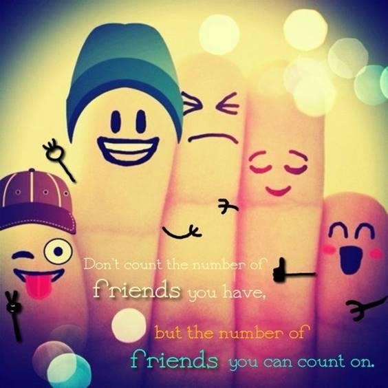 Love Happy Friendship Day