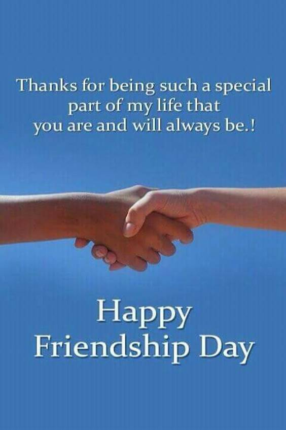 Happy Friendship Day Meme