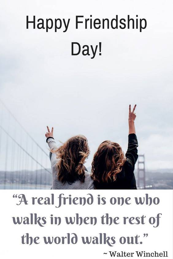 Happy Friendship Day To Best Friend