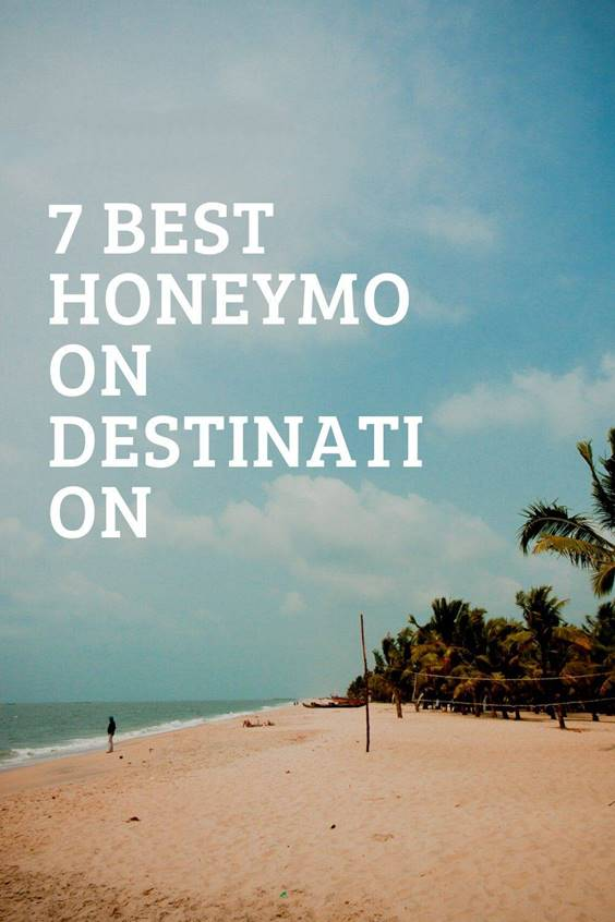 Best Wishes For Honeymoon Trip