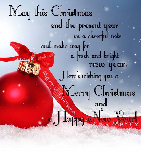 greetings for the season