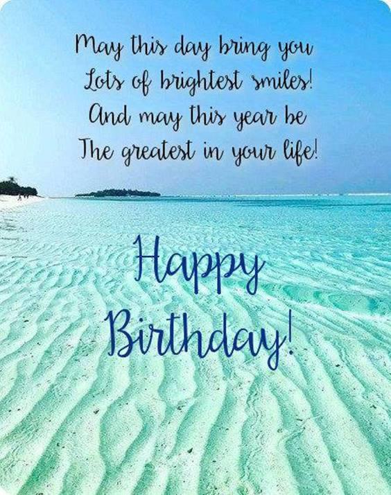 Happy Birthday Friend Message