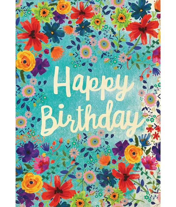 Happy Birthday Friend Cards