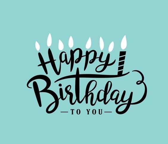 Friends Greetings Birthday