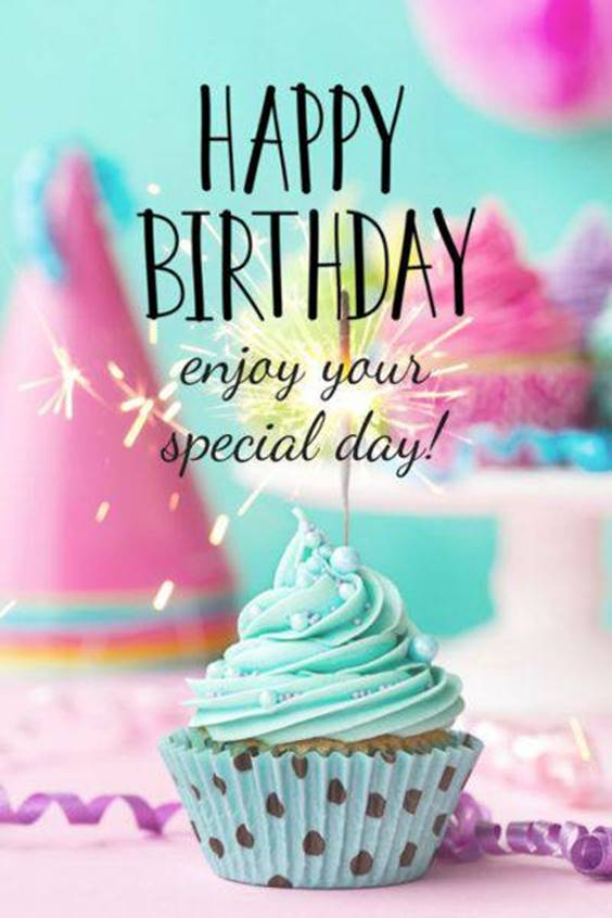Birthday Quotes For Friend