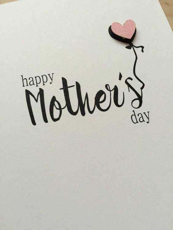 happy mother's day blessings
