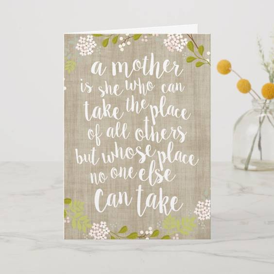 happy mothers day to all
