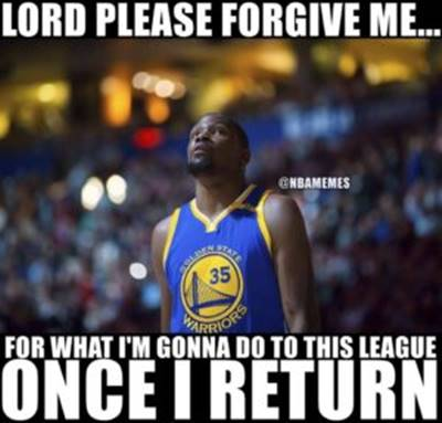 """Picture Memes """"Lord please forgive me… For what I'm gonna do to this league once I return"""""""