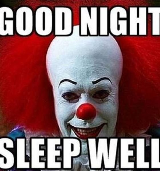 funny good night memes pictures