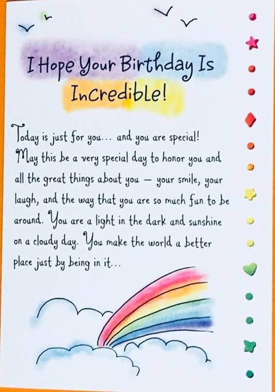 birthday day wishes