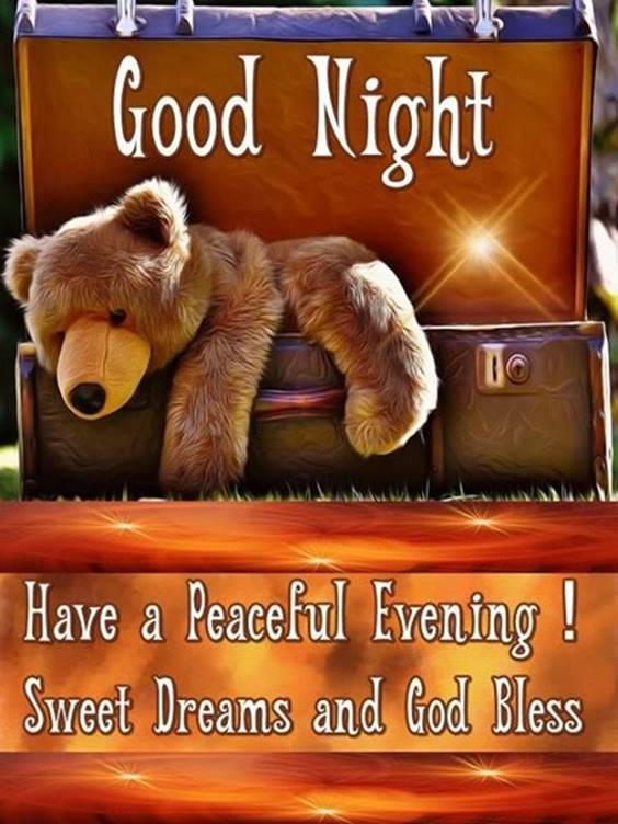 flirty good night message for boyfriend