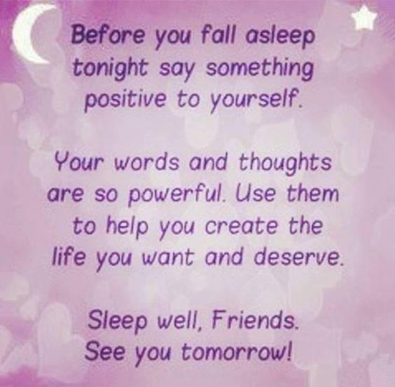 funny good night love