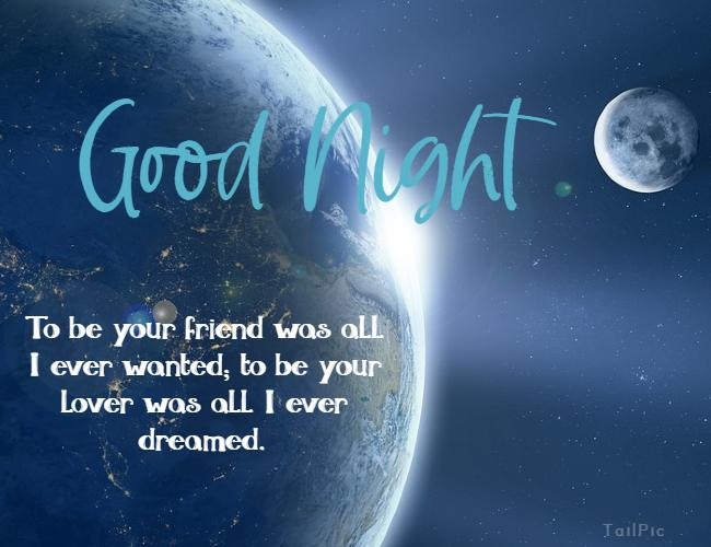 funny good night wishes for friends
