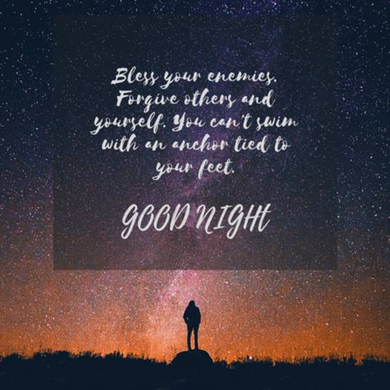 goodnight quotes for friends