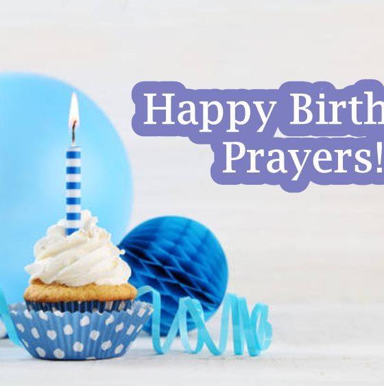 happy birthday prayers and quotes
