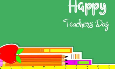 Teachers Day Wishes Messages Teacher Appreciation Quotes about Thank You Notes Ever Written