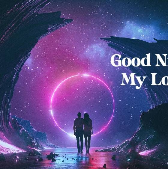 The Best Collection Good Night Love Messages