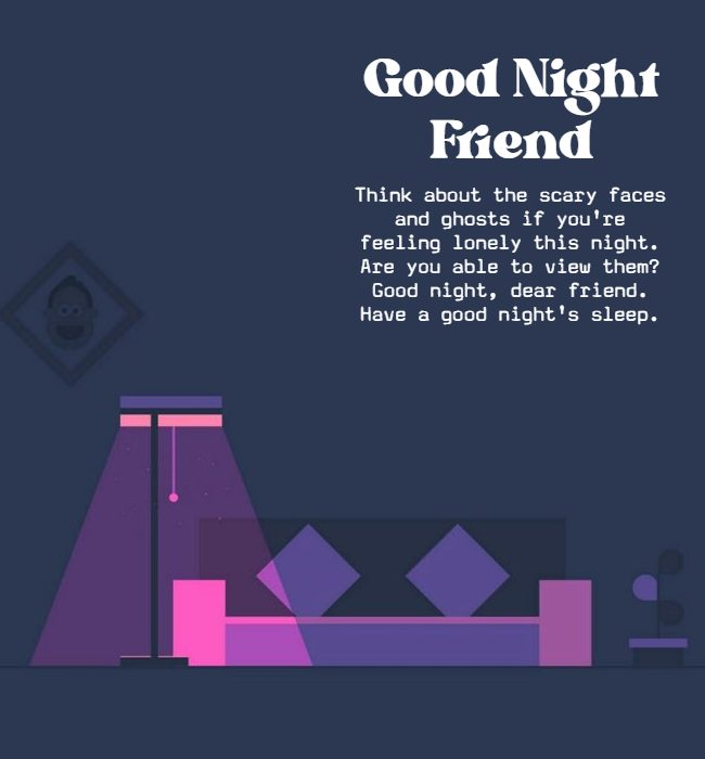 funny good night quotes for friends