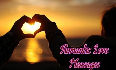 Deeply Romantic Love Messages For Him And Her
